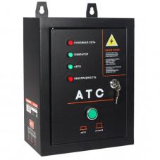 Система автоматической коммутации генератора PATRIOT GPA 1005