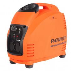 Электростанция инверторная PATRIOT 2700I