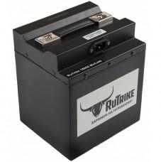 Литиевый тяговый аккумулятор RuTrike (18650 MnCoNi) 48V 24Ah