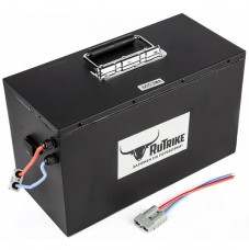 Литиевый тяговый аккумулятор RuTrike (18650 MnCoNi) 60V 52Ah