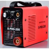 Сварочный аппарат Sea-pro s-pro 200