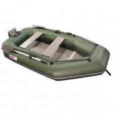 Лодка Sea-pro 260K