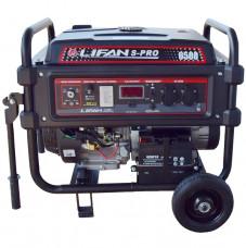 Электростанция Sea-pro LIFAN SP6500