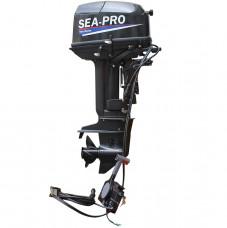 Лодочный мотор SEA-PRO T 25S&E