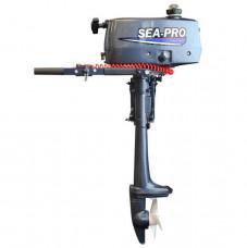 Лодочный мотор SEA-PRO Т 2,5S