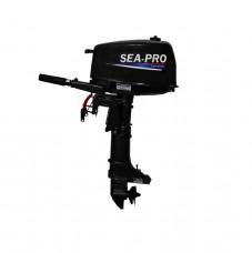 Лодочный мотор SEA-PRO Т 5S