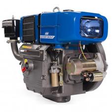 Двигатель СКАУТ R195ANE