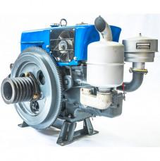 Дизельный двигатель СКАУТ ZS1115