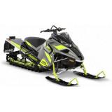 Снегоход Yamaha Sidewinder M-TX SE 162