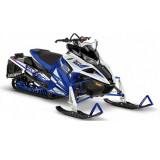 Снегоход Yamaha Sidewinder Sidewinder X-TX SE 141
